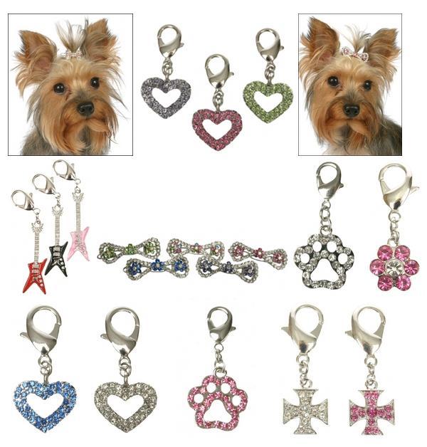 Accesorios trendy para nuestros perros marcas top for Accesorios para mascotas