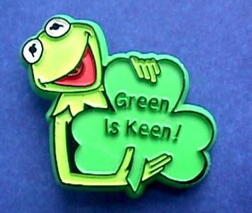 reneFLAT_-_KERMIT_Green_is_Keen