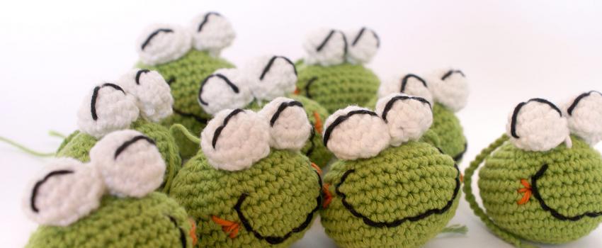 + 50 imagenes mascotas Amigurumi: Peluches tejidos para ...
