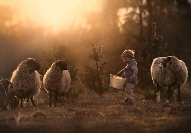 Niños-rusos-con-sus-animales-22