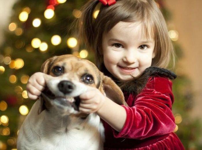 fotos-imagenes-animales-niños-graciosas-cuidados-de-mascotas-29