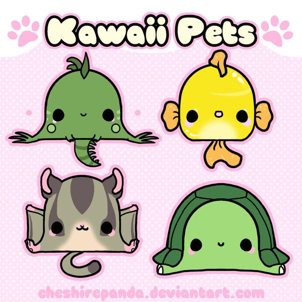 __kawaii_pets_remake_3___by_cheshirepanda-d59nzq8