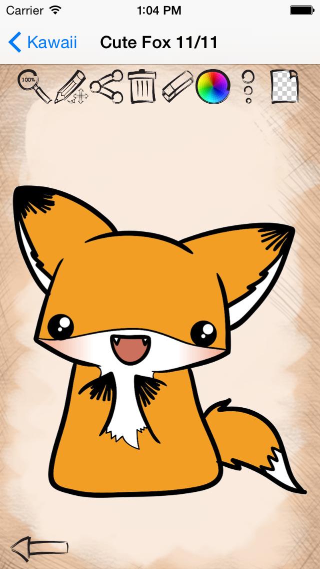 us-iphone-5-learn-how-to-draw-kawaii-animals