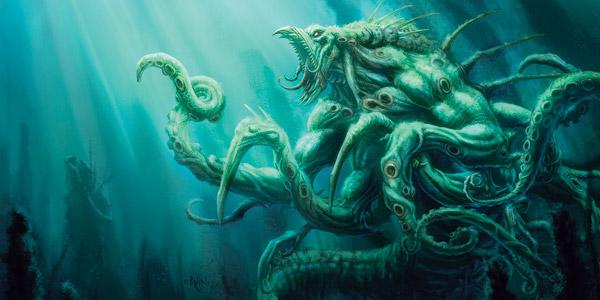 191 Qu 233 Es El Kraken Infograf 237 A Incre 237 Ble Del Calamar