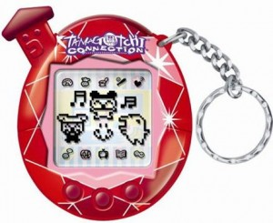 tamagotchiv5red