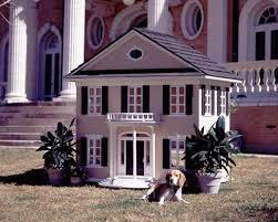 Novedosos Estilos Y Modelos De Casa Para Tu Perro - Estilos-de-casa