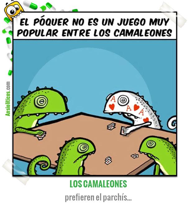 mascotacamaleones