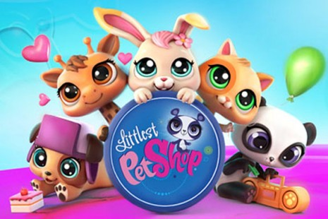 pet-shop
