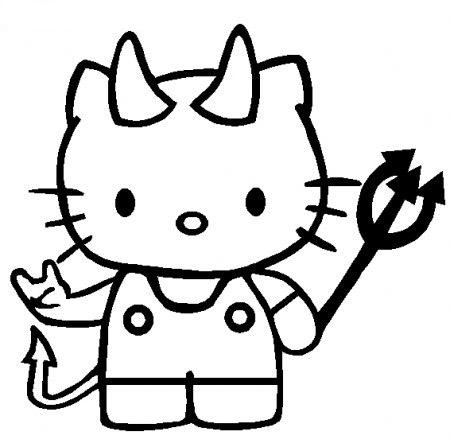 Kitty-Halloween-Diablita