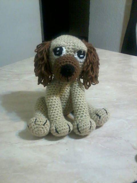 55 imágenes de Amigurumis o mascotas tejidas al crochet: Diseño de ...