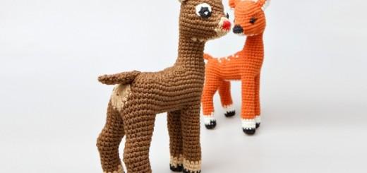 Amigurumis Navidad 2015 : Im�genes mascotas amigurumi peluches tejidos para