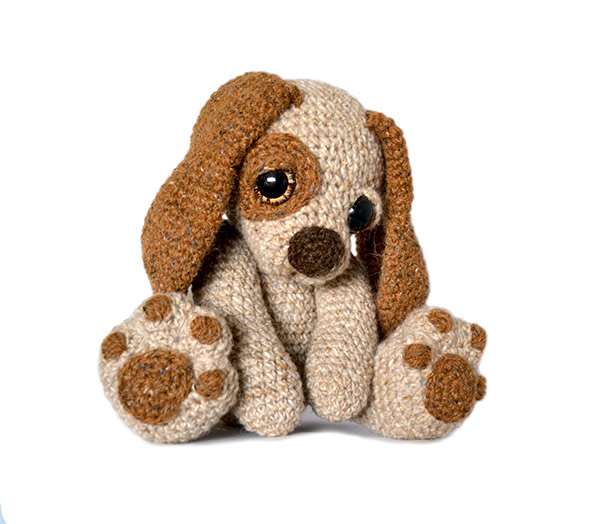 aamigurumismossthepuppydog