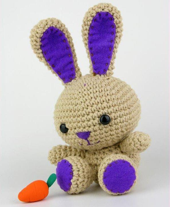 Bunny de la cruz - 4 5