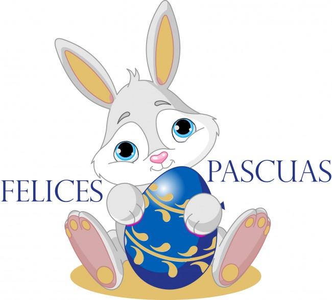 im genes simp ticas de conejos con frases para desear