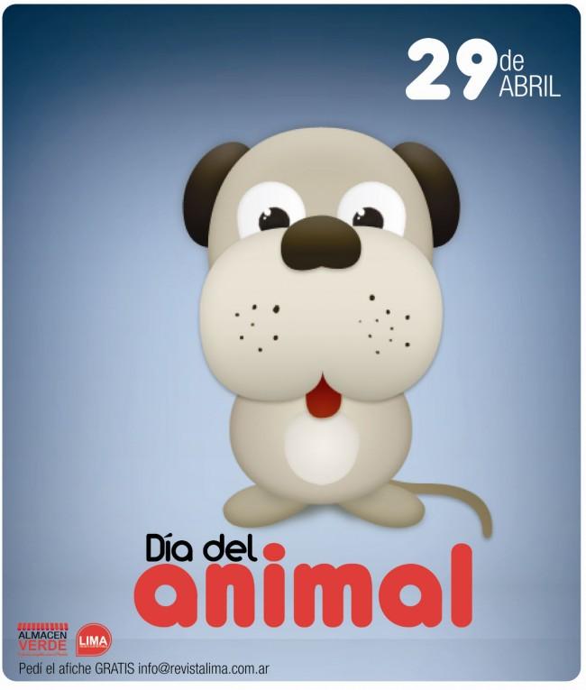 dia del animal 2011