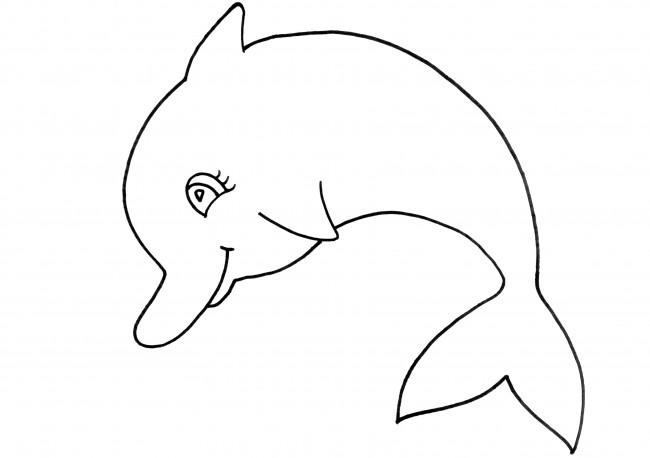 dibujo-colorear-11-dolphin
