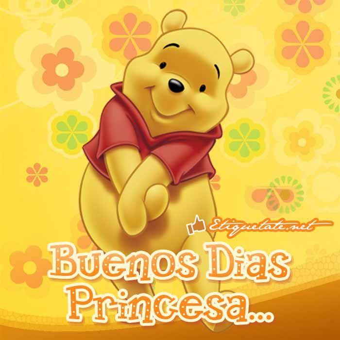 Winnie Pooh Imágenes Tarjetas Frases Dulces Y Mensajes De Amor