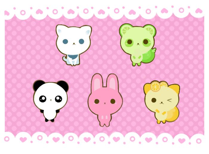 kawaii_animals_by_baorti