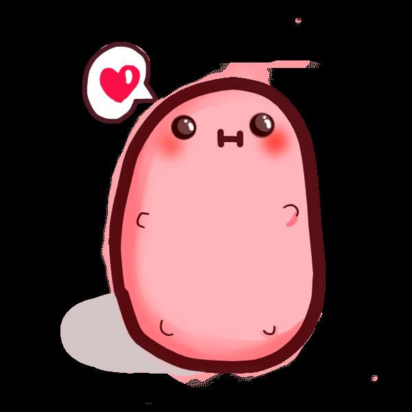 tierna-patata-anime