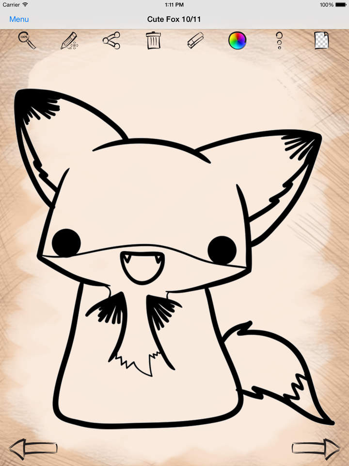 us-ipad-4-learn-how-to-draw-kawaii-animals