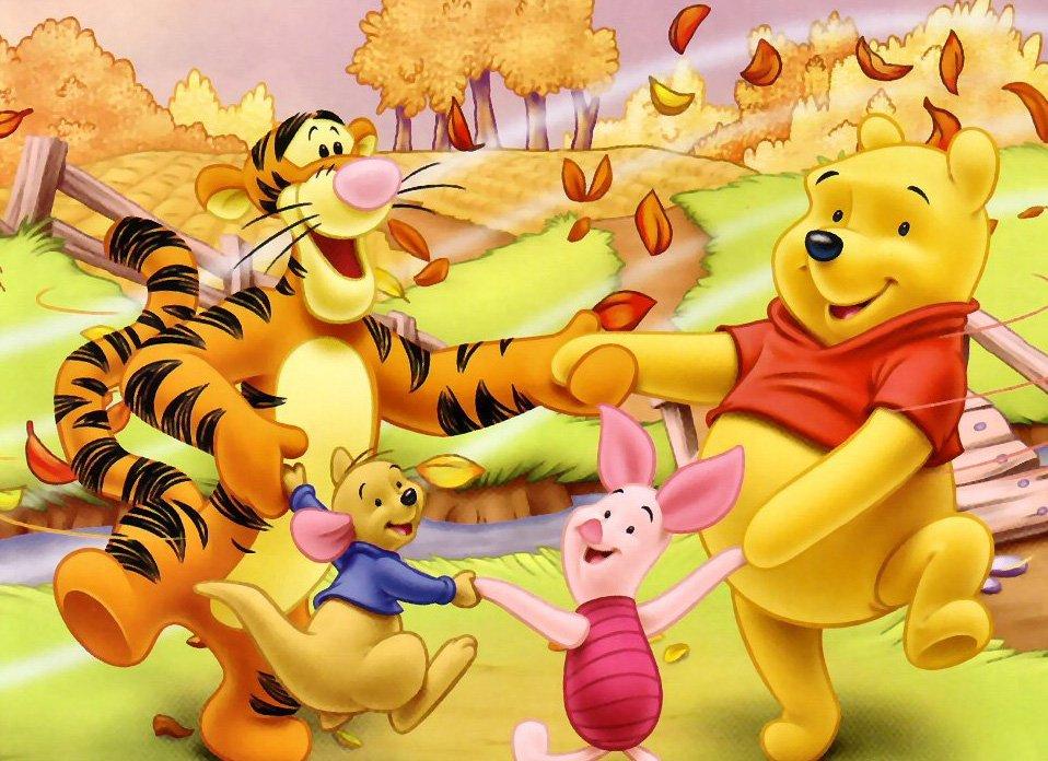 winnie-pooh-amigos