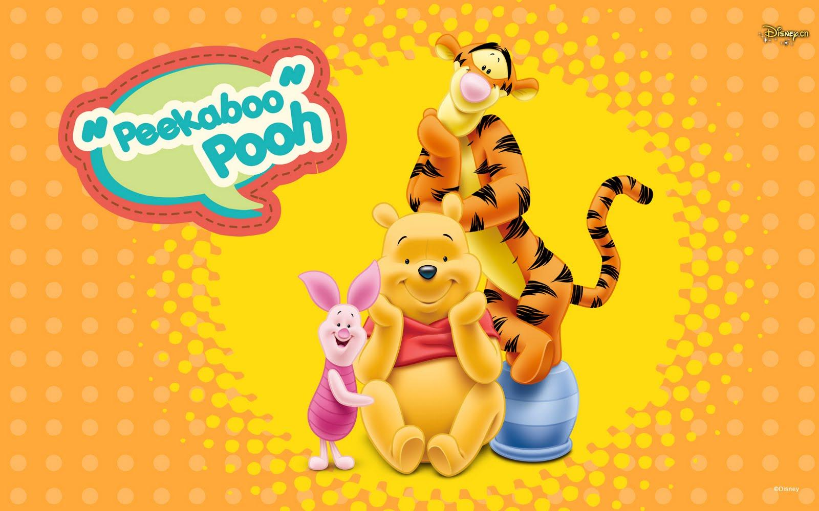 www.BancodeImagenesGratuitas.com (Winnie Pooh 3)