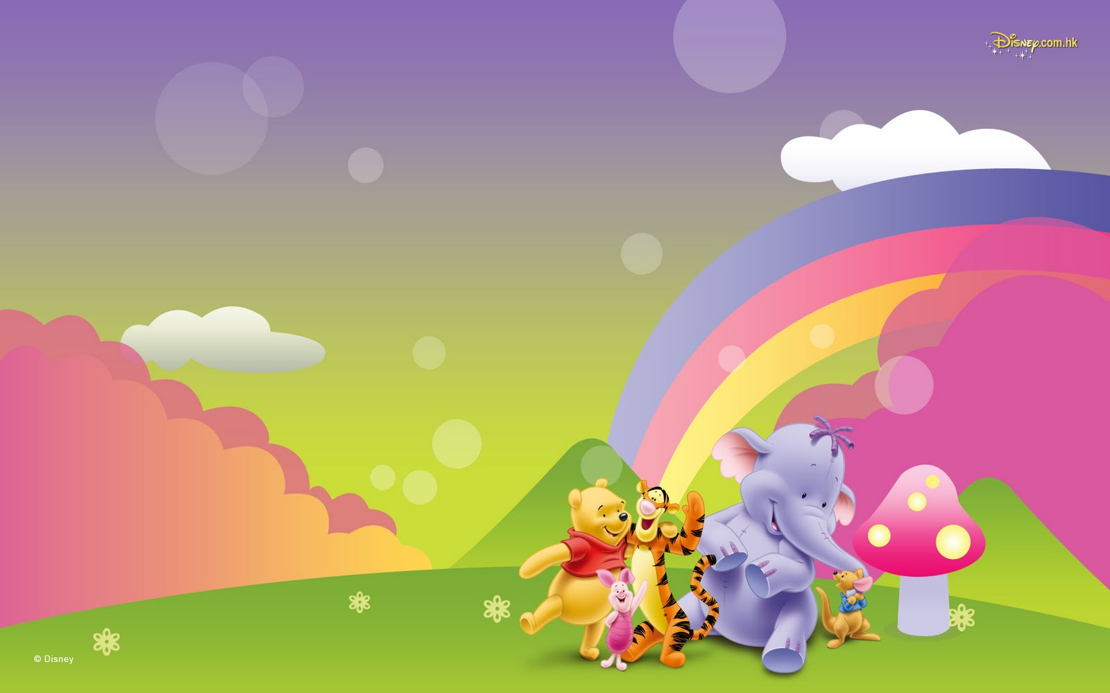 www.BancodeImagenesGratuitas.com (Winnie Pooh 7)